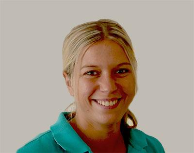 Melanie Heger